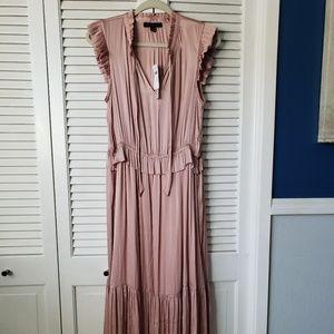 Women's NWT Banana Republic vintage style dress